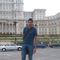 Mustafa Haikal's Photo