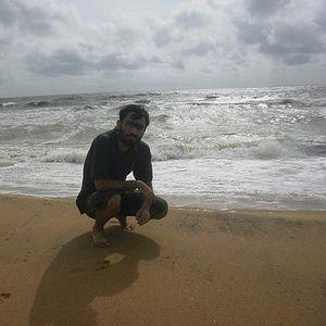 Saeed Ahmad's Photo