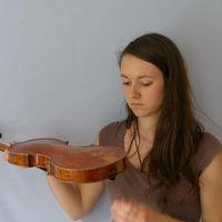 Julia Senjean-Rigaud's Photo