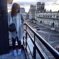 Daria Tsibulko's Photo