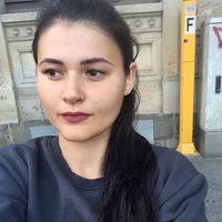 Uliana  Ushakova's Photo