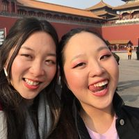 Sherry Chiang's Photo