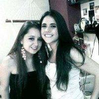 Camila Lizarralde's Photo