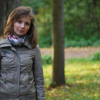 Женя Андреева's Photo
