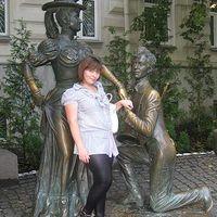 Katrin Bolshakova's Photo