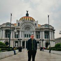 Edgar Flores's Photo