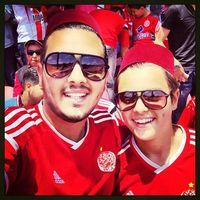 Ali Lefriyekh's Photo