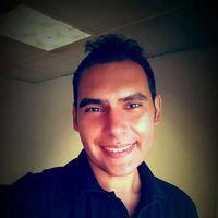 Ahmed Helmi's Photo