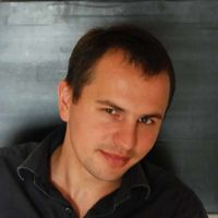 Iaroslav Balashkevych's Photo