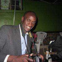 Emmanuel Omugeye's Photo