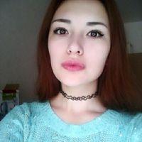 Yulia Butrimenko's Photo