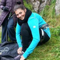 Heidrun Arna Friðriksdóttir's Photo