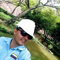 Julian Camilo Arteaga Oliveros's Photo