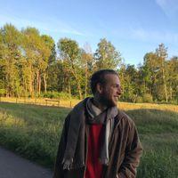 Cyprian Topczewski's Photo