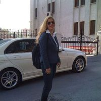 Gokcen Demirci's Photo