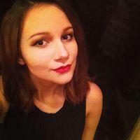 Ksenia Klishina's Photo