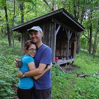 Eric and Melissa West's Photo