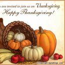 Bilder von Thanksgiving Dinner
