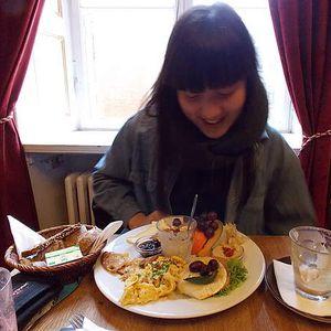 Eunice Sun's Photo
