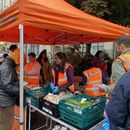 Volunteer To Feed The Homeless 's picture