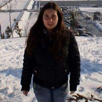 Amina Black's Photo