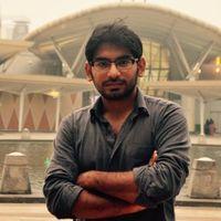 Faran Rasheed's Photo