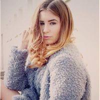 Julia Michalska's Photo