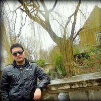 Abhishek Khanna's Photo