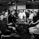 348. Ljubljana's Weekly CS meeting's picture