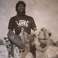 Amadou alpha Ba's Photo