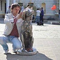 Alexandr BONDAR's Photo