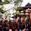 фотография Thrissur Pooram 2018
