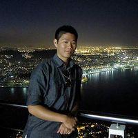 Jeff Wong's Photo
