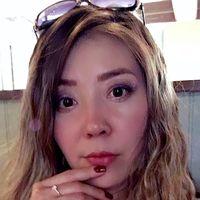 Guldana Imankenova's Photo