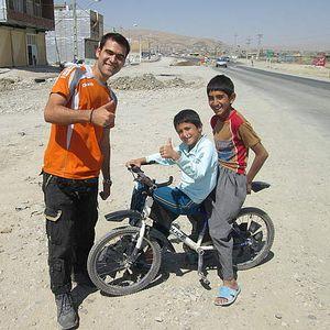 Siavash Gharib's Photo