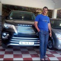 Sajeev Kuttappan's Photo