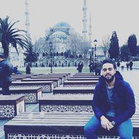 Yazeed Rababah's Photo
