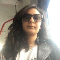 Mona Fandi's Photo