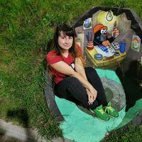Olga Petrova's Photo