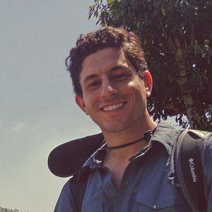 Tarek El-Ghazaly's Photo