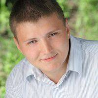 Artur Riabenko's Photo