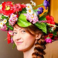 Natalya Sidorova's Photo
