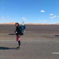 Sara Coelho's Photo