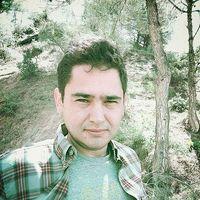 O. Cemal Yahsi's Photo
