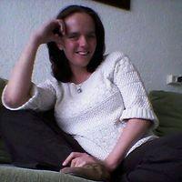 Marysia van Eijk's Photo