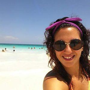 Mariana Legorreta's Photo