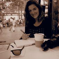 Irina Golban's Photo