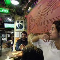 Santiago Ojeda's Photo