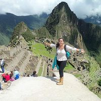 Nathalia Sanchez's Photo