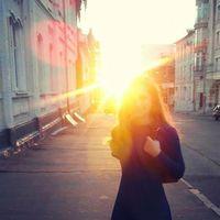 Valeria Antonenko's Photo